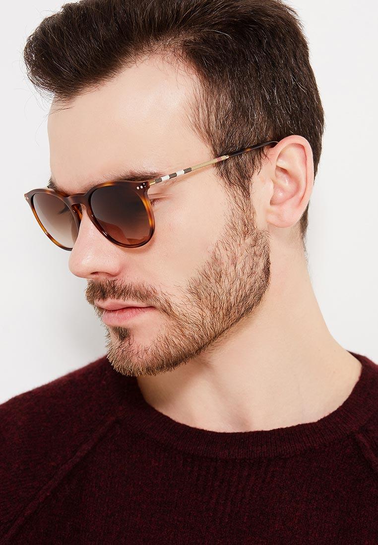 Мужские солнцезащитные очки Burberry 0BE4250Q