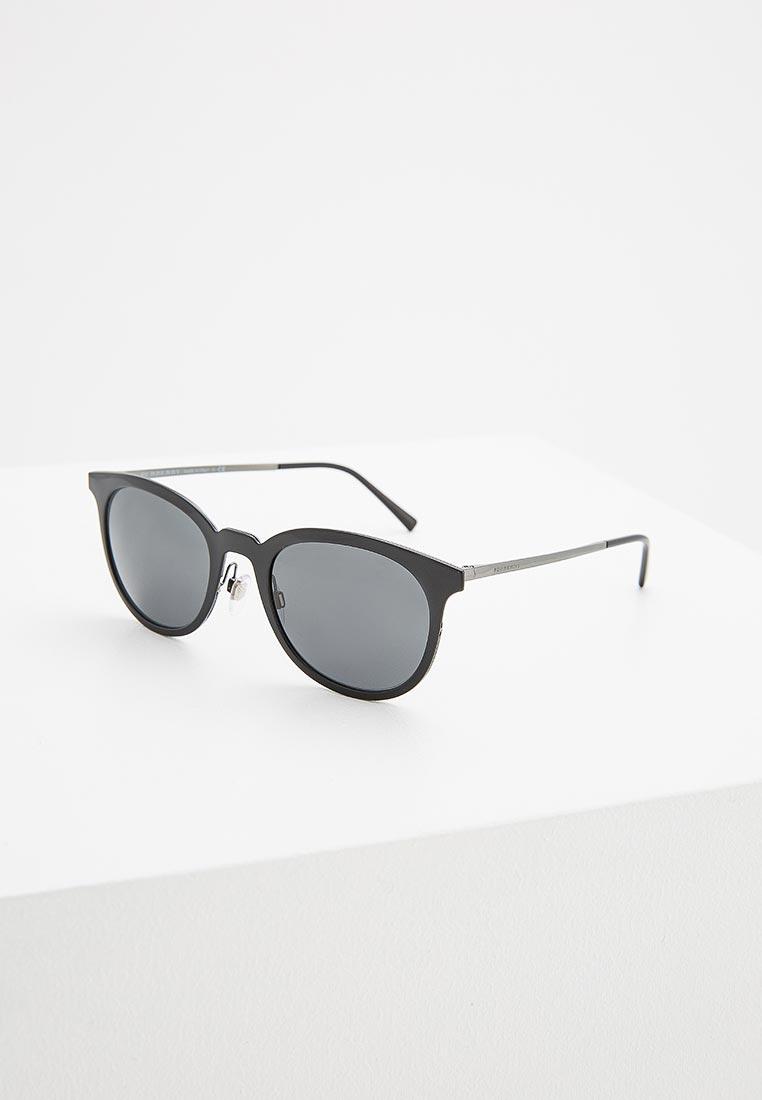 Мужские солнцезащитные очки Burberry 0BE3093