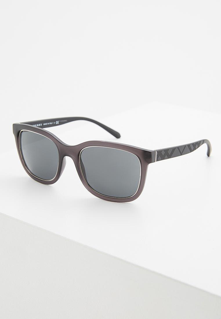 Мужские солнцезащитные очки Burberry 0BE4256