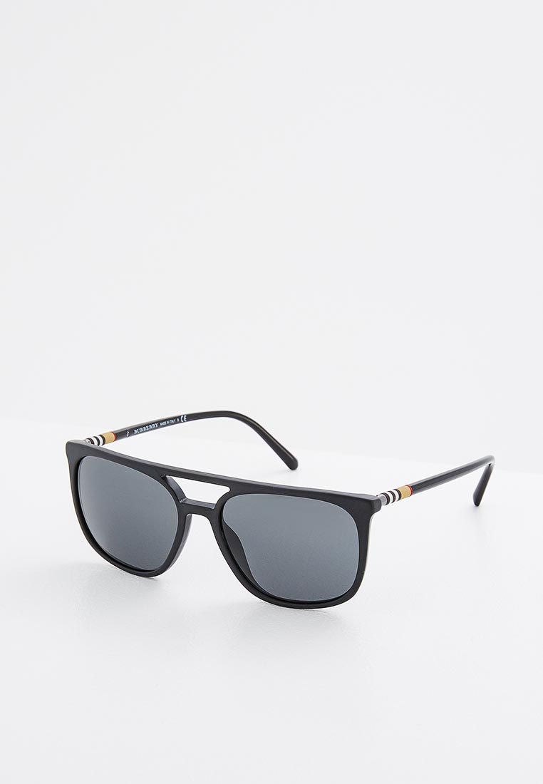 Мужские солнцезащитные очки Burberry 0BE4257