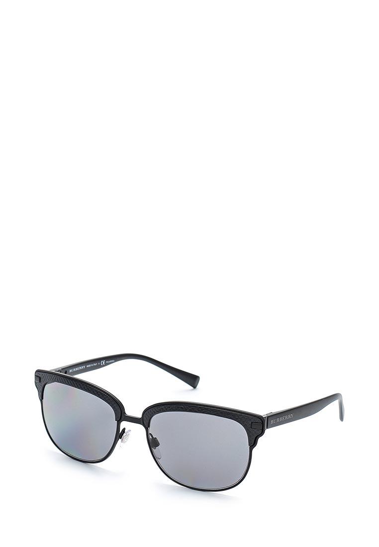 Женские солнцезащитные очки Burberry 0BE4232