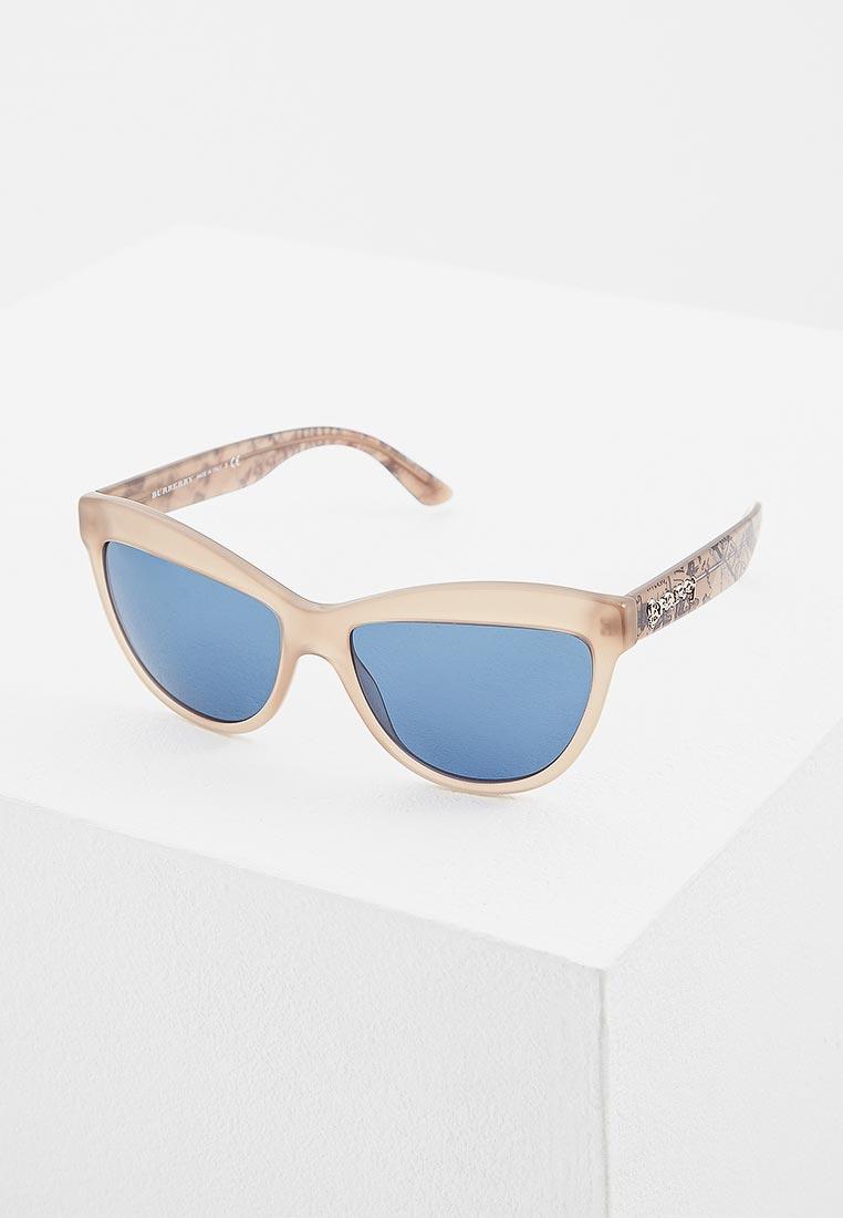 Женские солнцезащитные очки Burberry 0BE4267