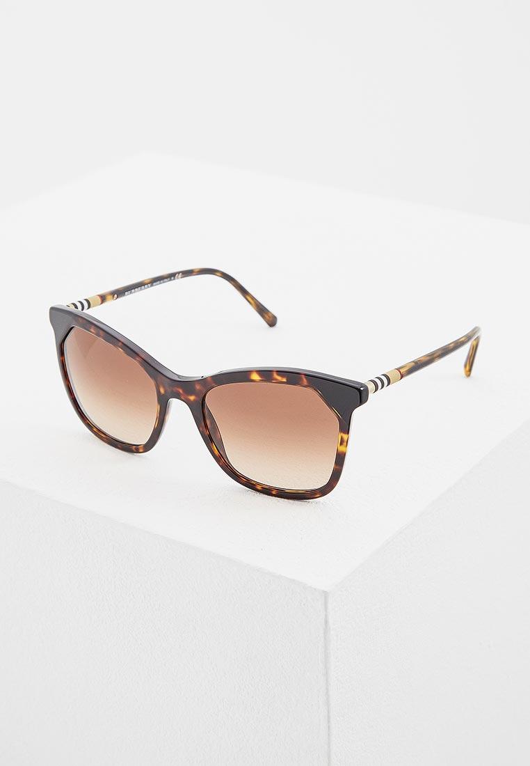 Женские солнцезащитные очки Burberry 0BE4263