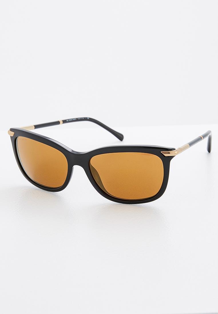 Женские солнцезащитные очки Burberry 0BE4185