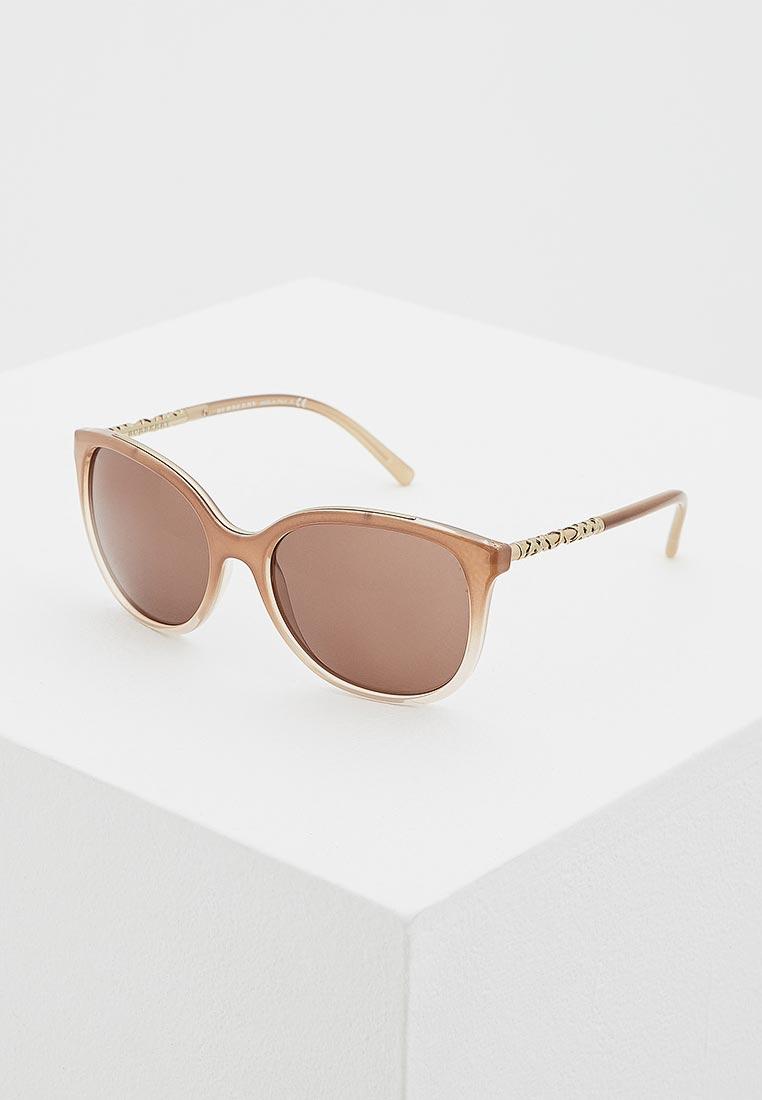Женские солнцезащитные очки Burberry 0BE4237