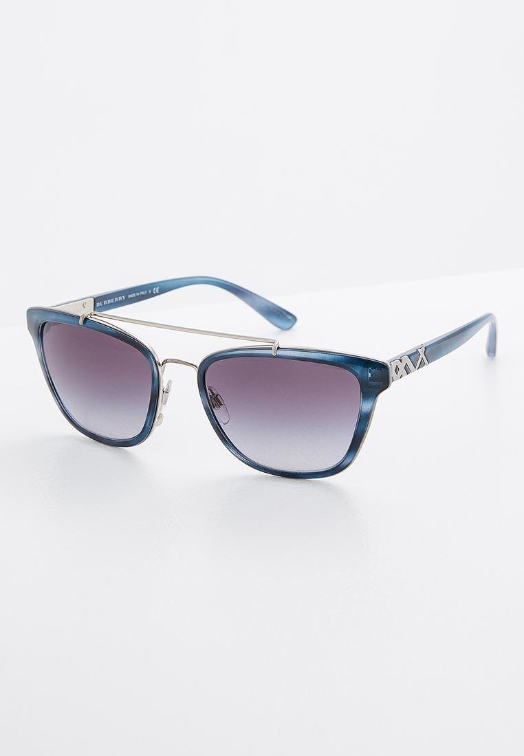 Женские солнцезащитные очки Burberry 0BE4240