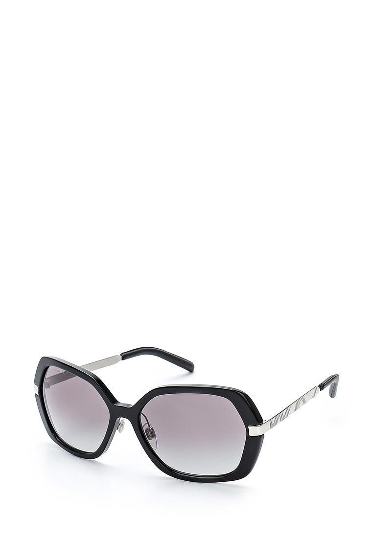 Женские солнцезащитные очки Burberry 0BE4153Q