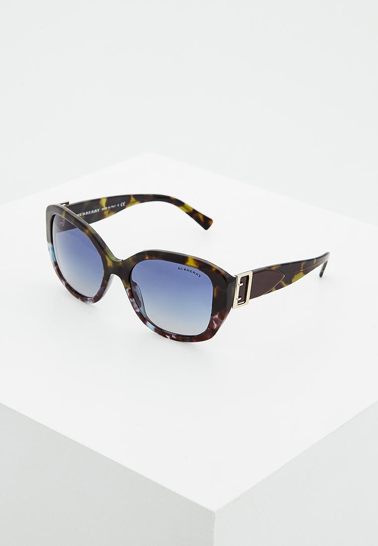 Женские солнцезащитные очки Burberry 0BE4248