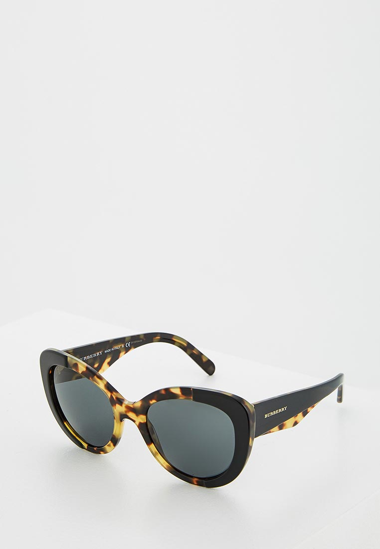 Женские солнцезащитные очки Burberry 0BE4253