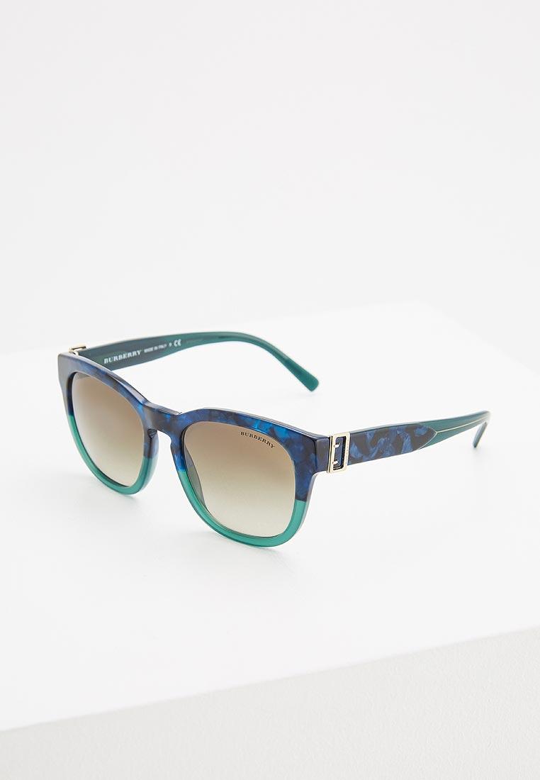 Женские солнцезащитные очки Burberry 0BE4258