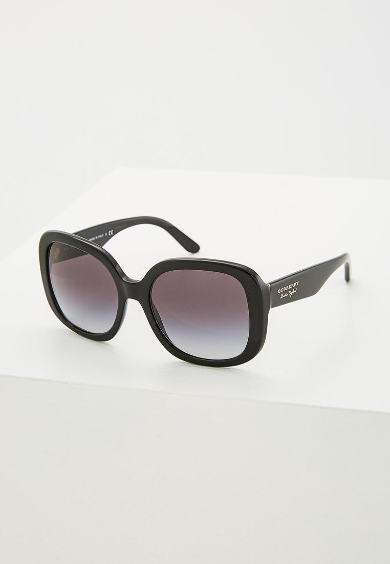 Женские солнцезащитные очки Burberry 0BE4259