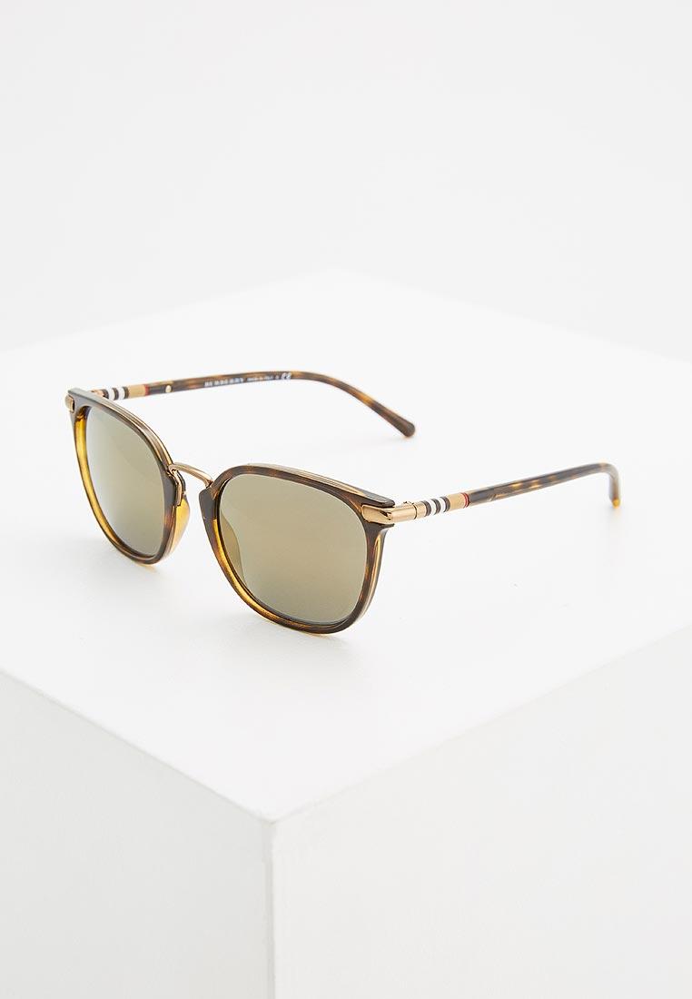 Женские солнцезащитные очки Burberry 0BE4262