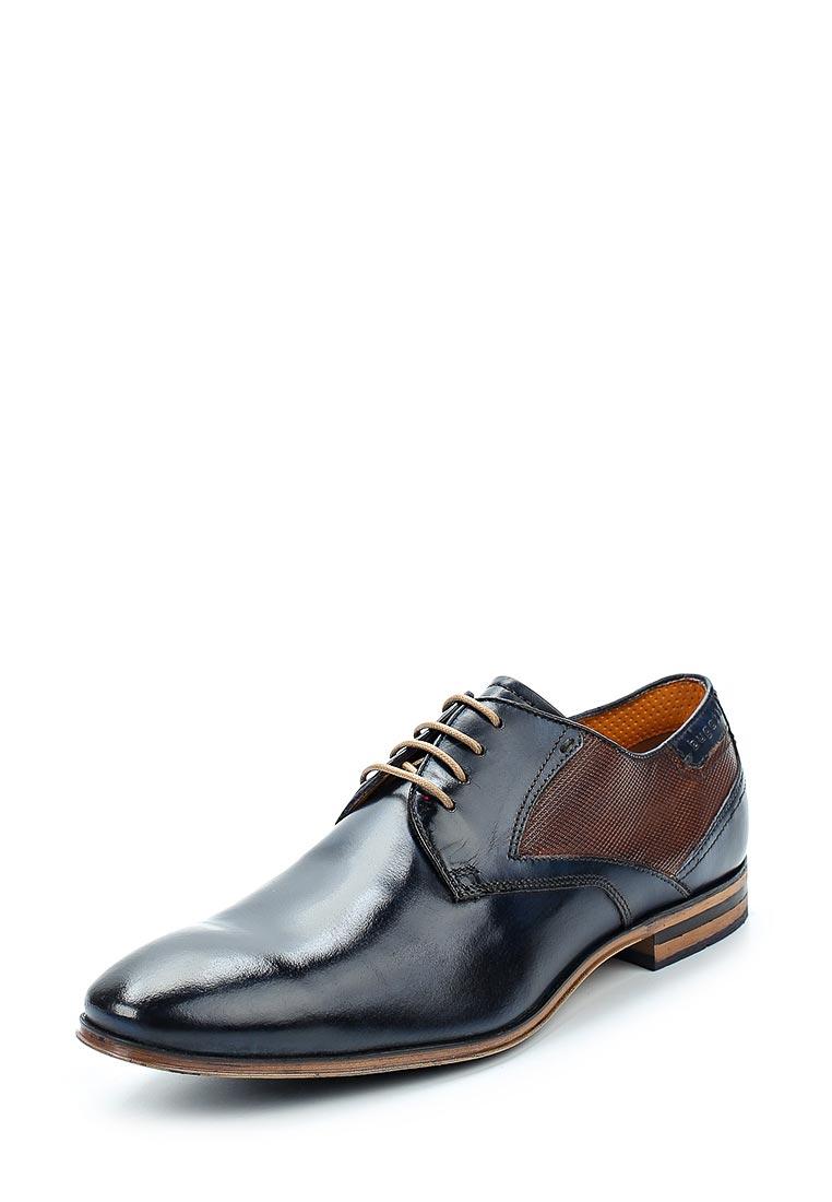 Мужские туфли Bugatti 311-25207-2121