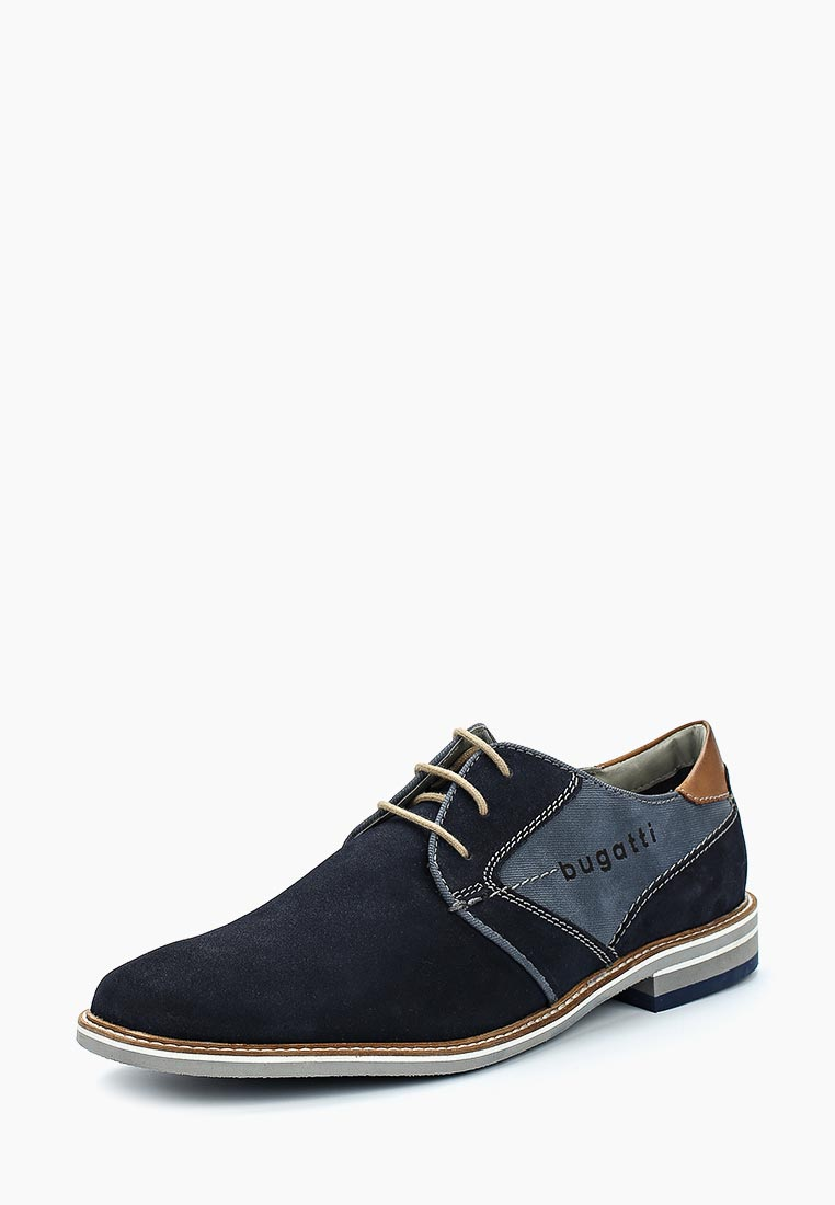 Мужские туфли Bugatti 311-44701-1400