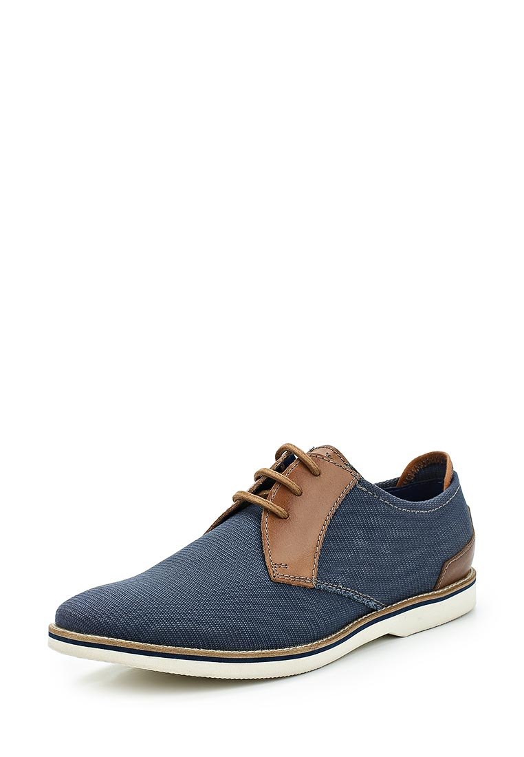 Мужские туфли Bugatti 311-45102-6910