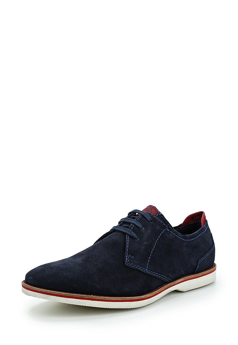 Мужские туфли Bugatti 311-45103-1400