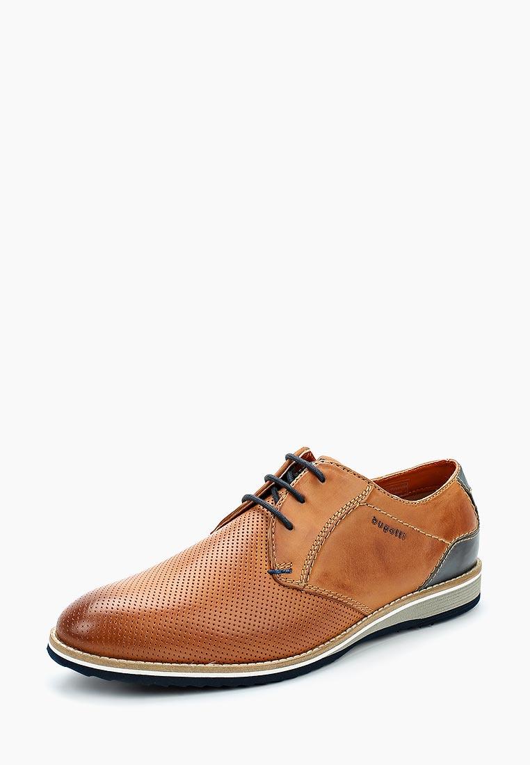 Мужские туфли Bugatti 311-45402-1000