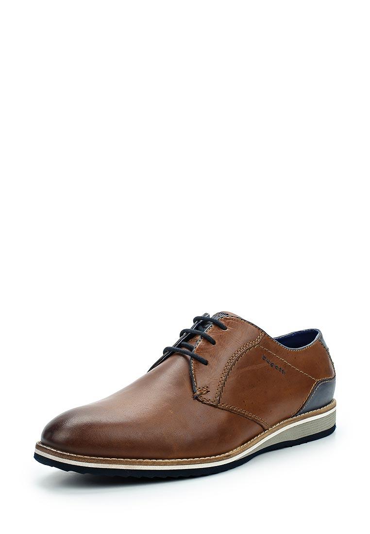 Мужские туфли Bugatti 311-45402-1200