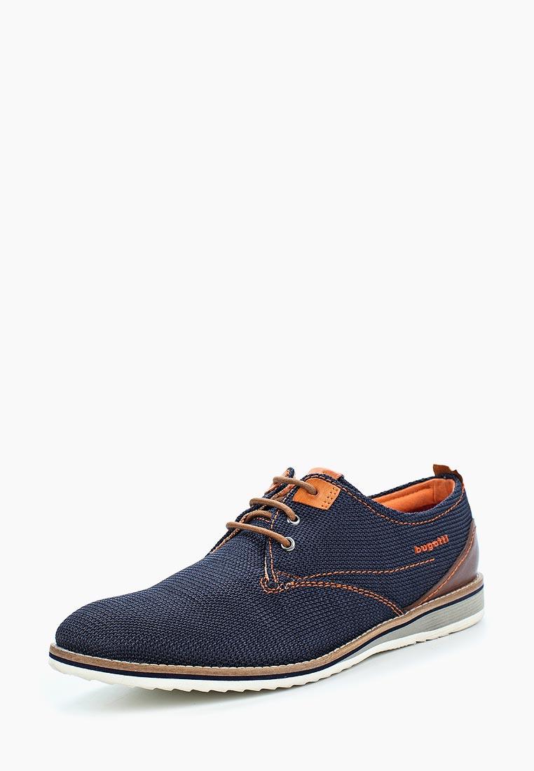 Мужские туфли Bugatti 311-45404-6900