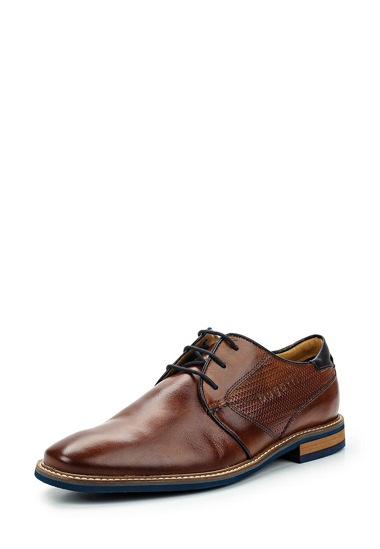 Мужские туфли Bugatti 311-46103-3500