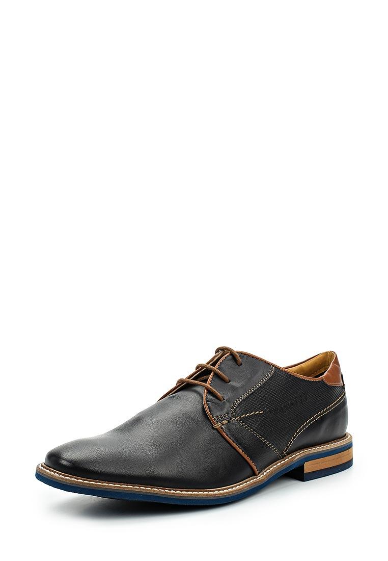 Мужские туфли Bugatti 311-46103-4000