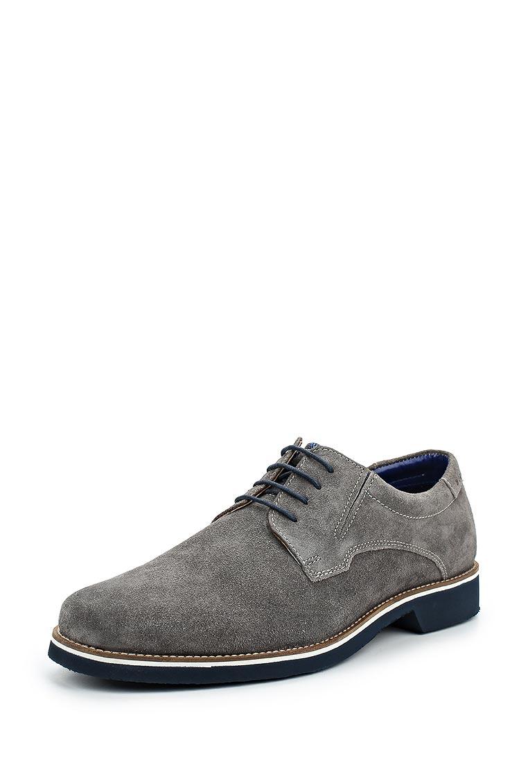 Мужские туфли Bugatti 312-41602-1400