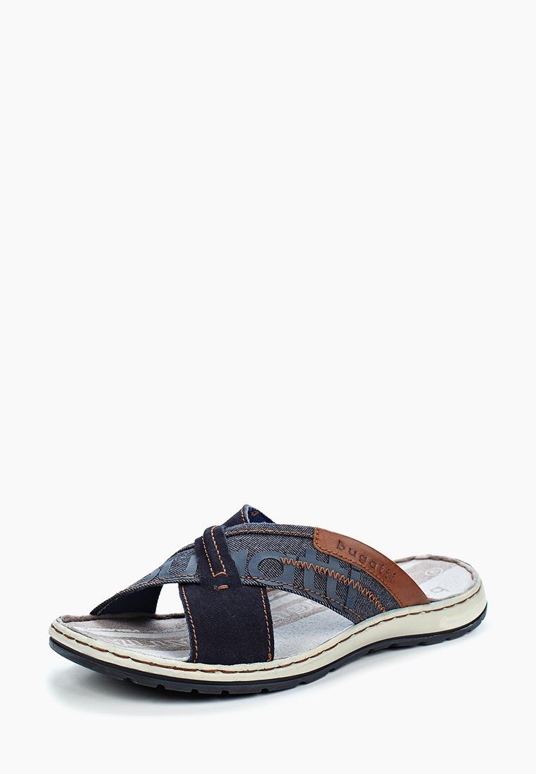 Мужские сандалии Bugatti 321-46680-6914