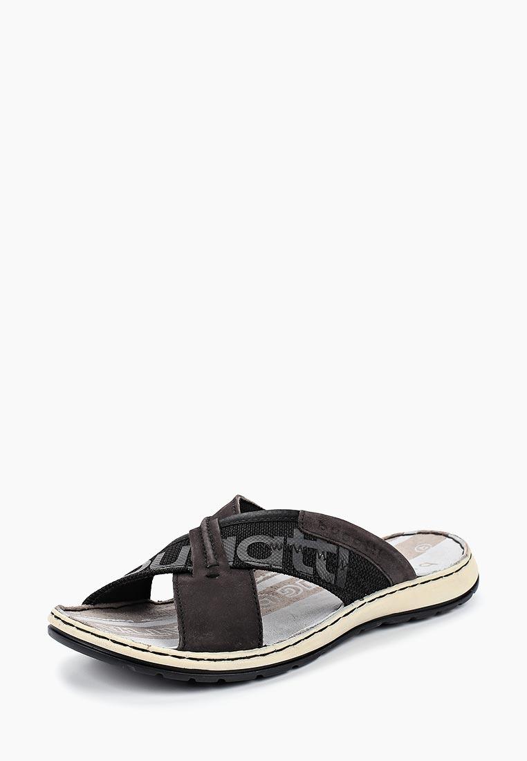 Мужские сандалии Bugatti 321-46680-6915