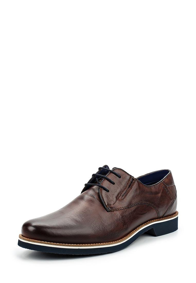 Мужские туфли Bugatti 312-41601-3500