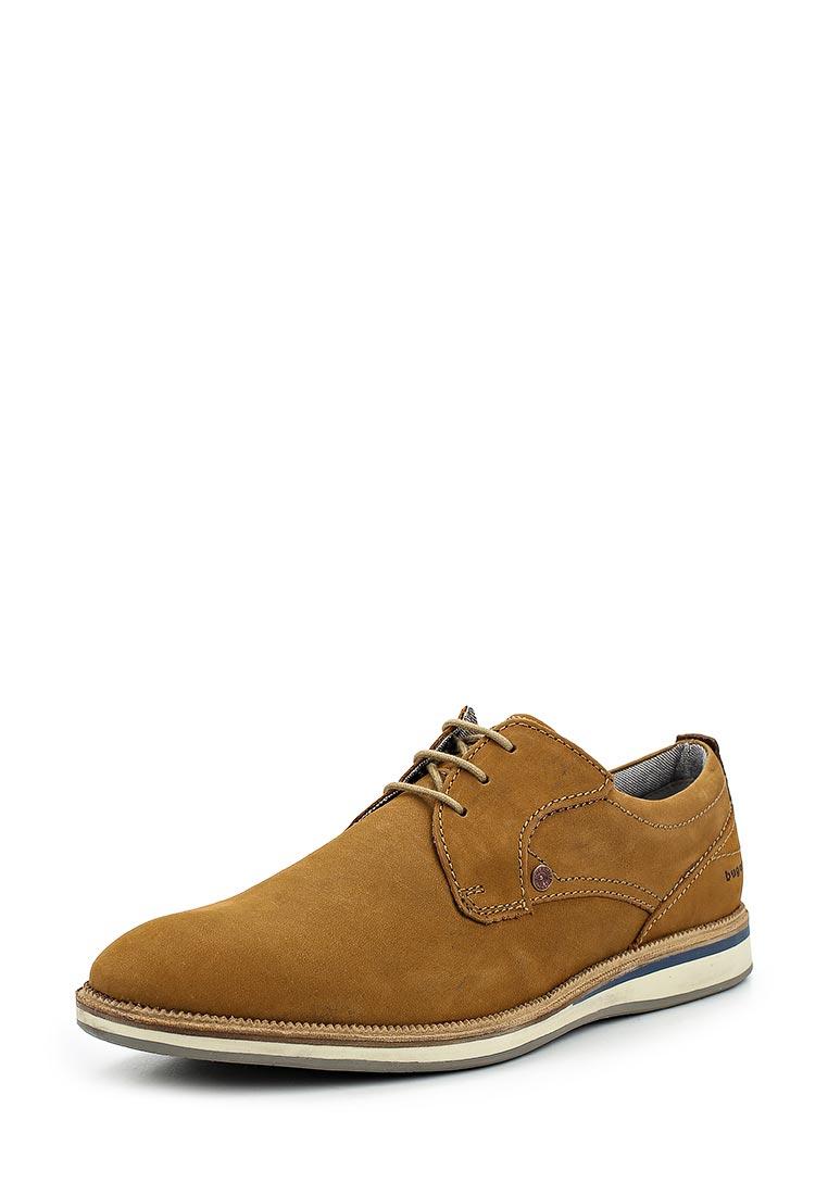 Мужские туфли Bugatti 322-40902-1500