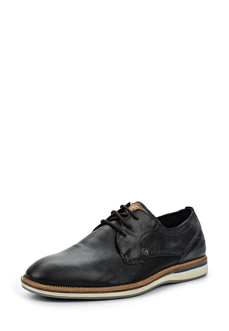 Мужские туфли Bugatti 322-40903-4000