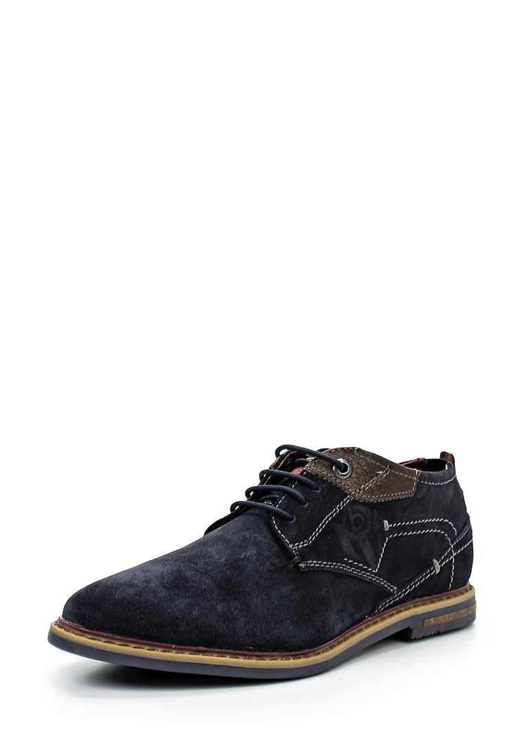Мужские ботинки Bugatti 312-16901-1400