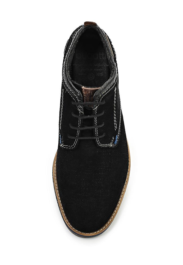 Мужские ботинки Bugatti 311-20430-1400: изображение 9