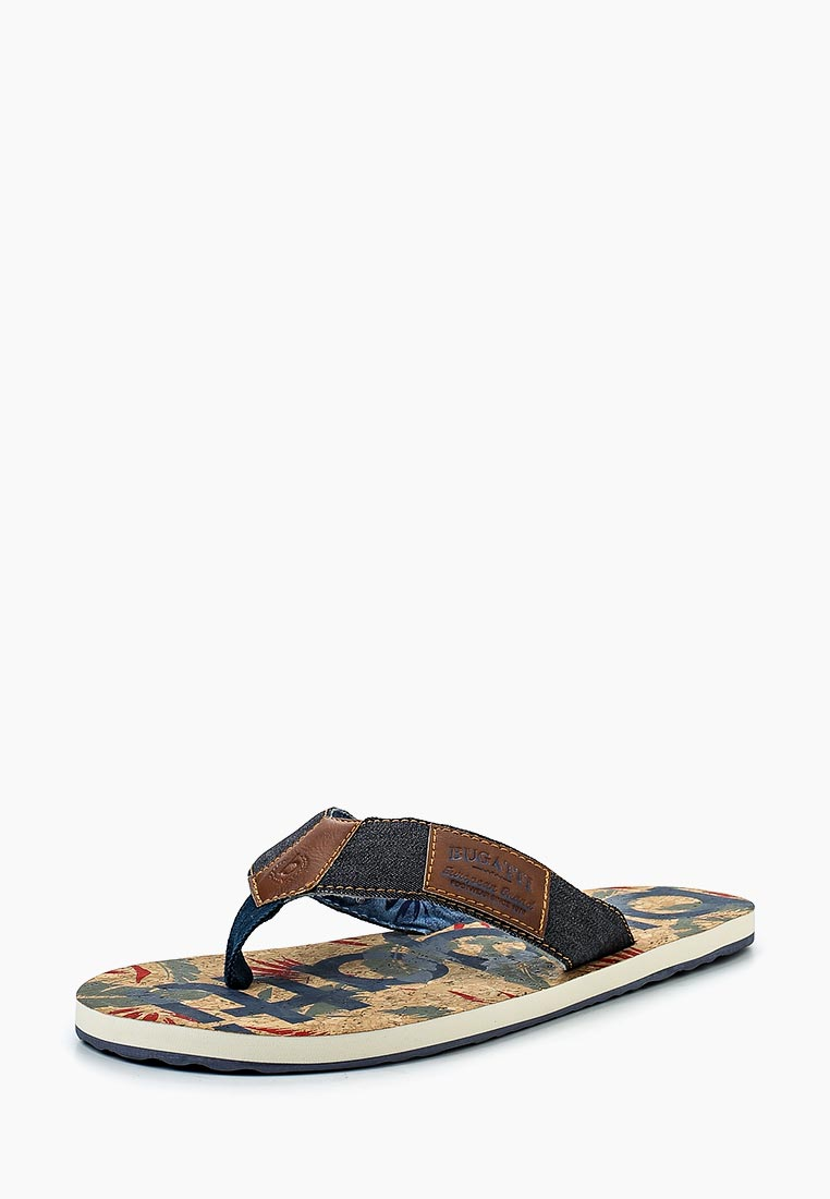 Мужские сандалии Bugatti K1780-6: изображение 3