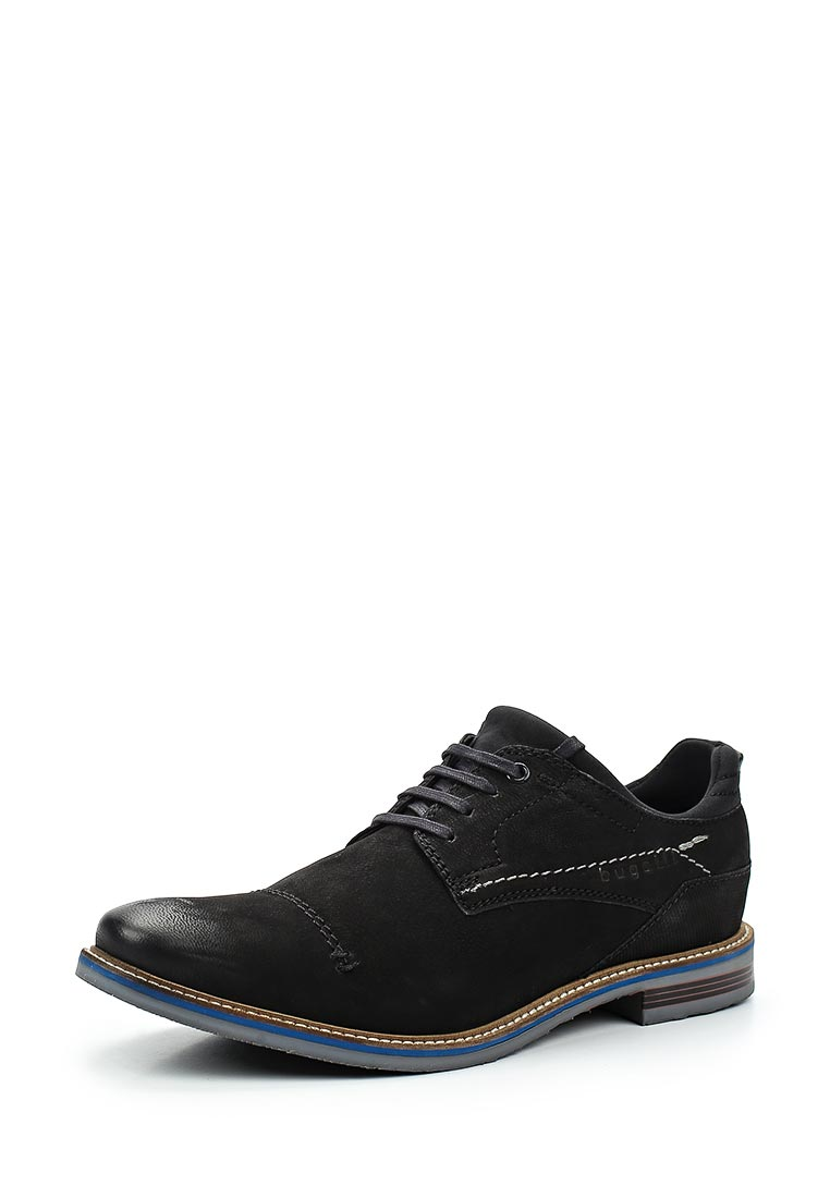 Мужские туфли Bugatti 322-16502-3500