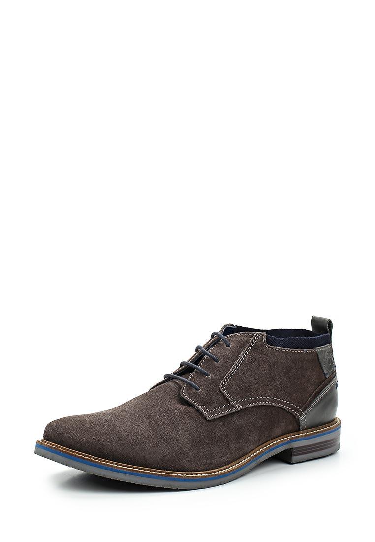 Мужские ботинки Bugatti 322-16534-1400