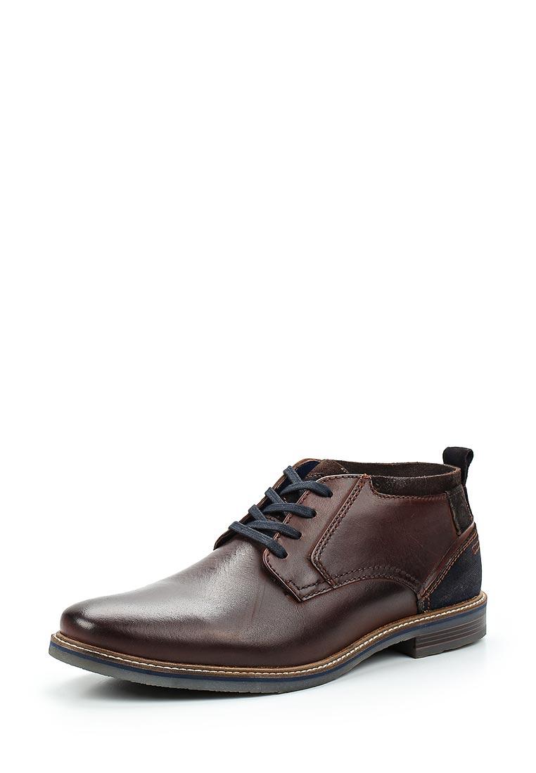 Мужские ботинки Bugatti 322-16534-2100