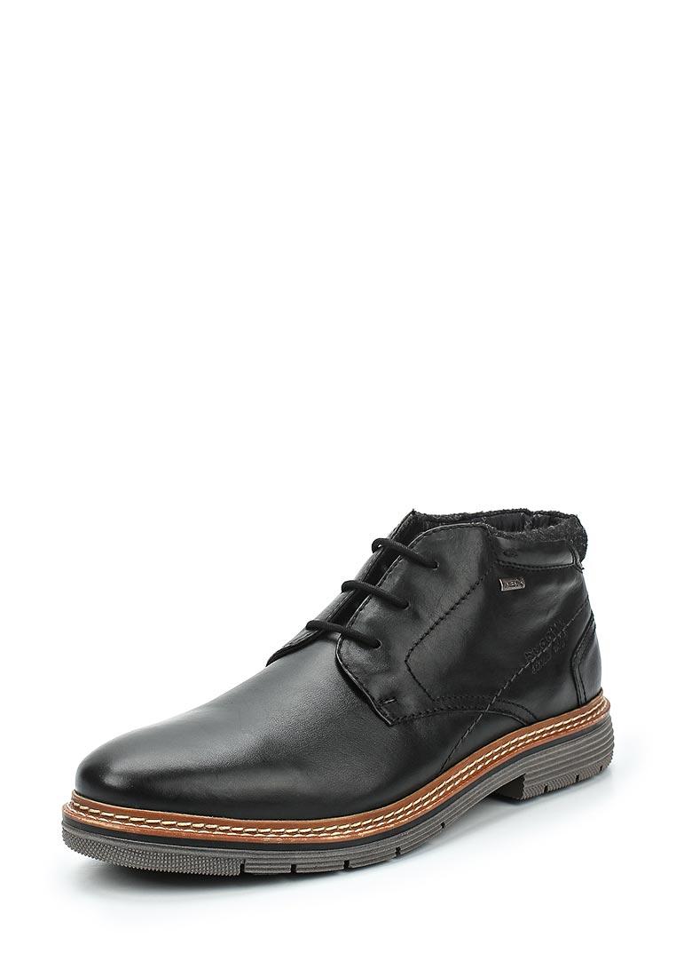 Мужские ботинки Bugatti 311-38430-1000
