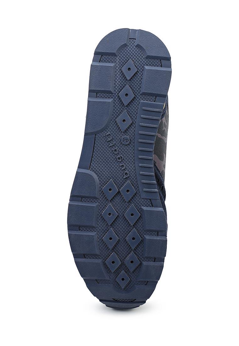 Мужские кроссовки Bugatti 321-30802-1400: изображение 3