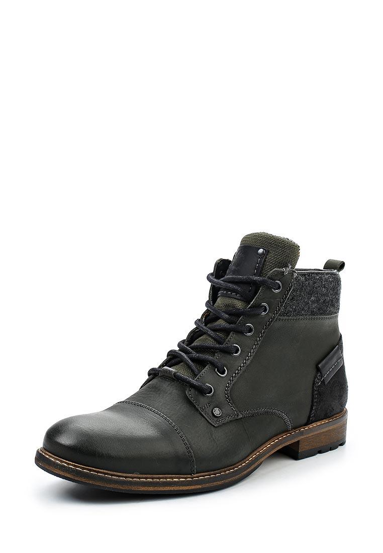 Мужские ботинки Bullboxer 565K54972QP222SU00