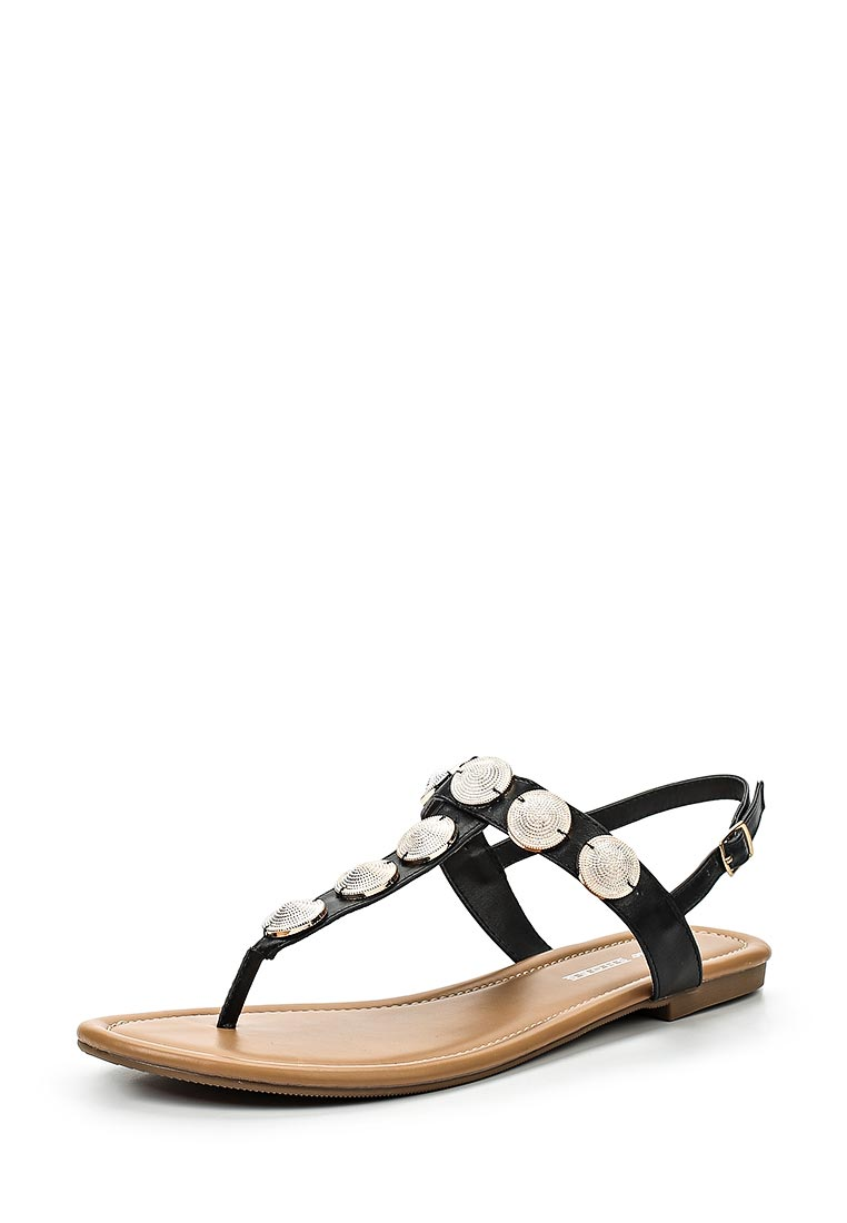 Женские сандалии Buffalo London 315102