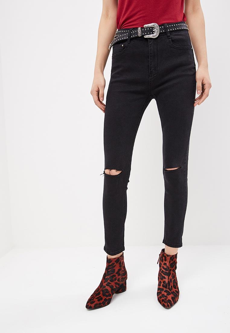 Зауженные джинсы By Swan 5176