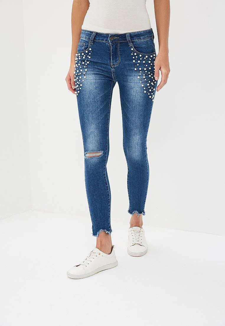 Зауженные джинсы By Swan 5205
