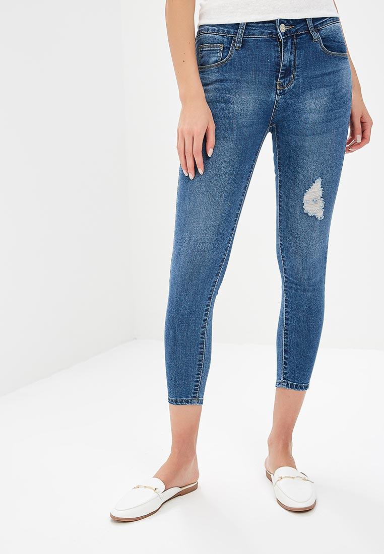 Зауженные джинсы By Swan 5208