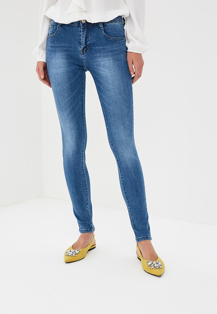 Зауженные джинсы By Swan 5209