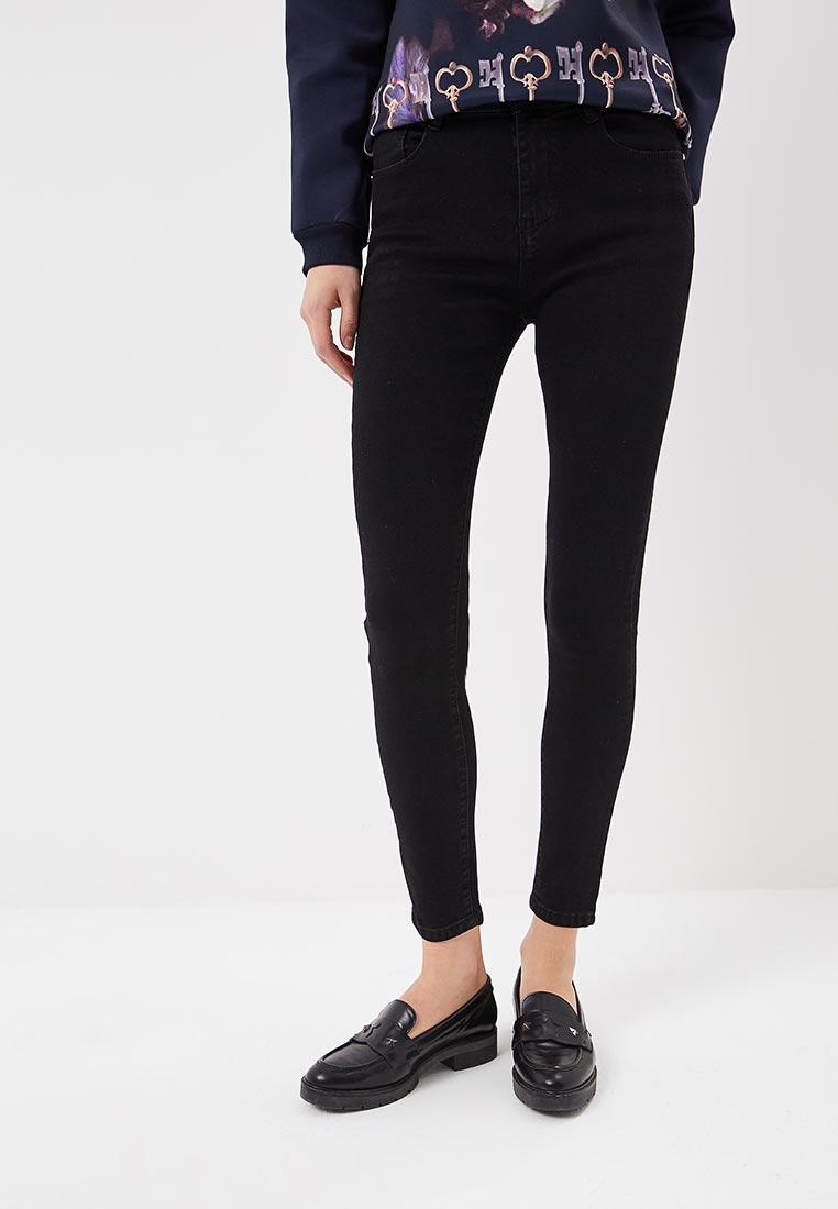 Зауженные джинсы By Swan 5211