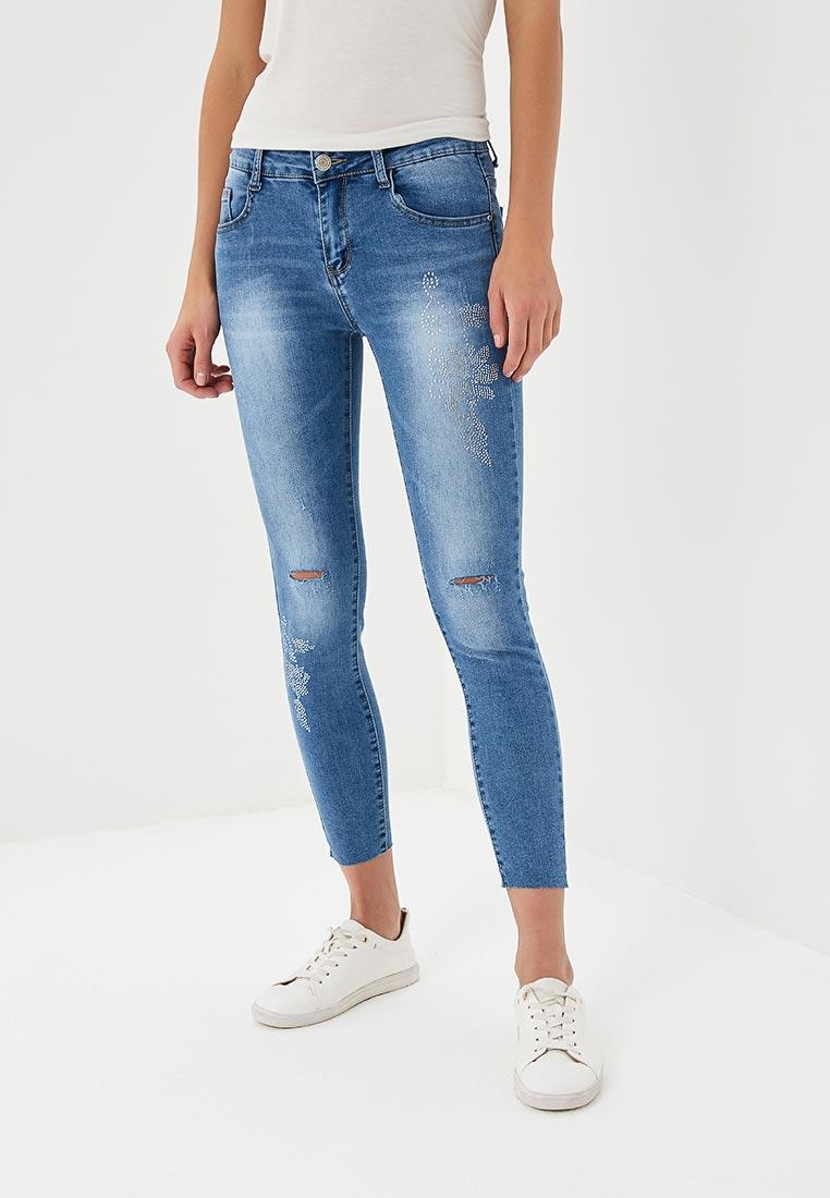 Зауженные джинсы By Swan 5221