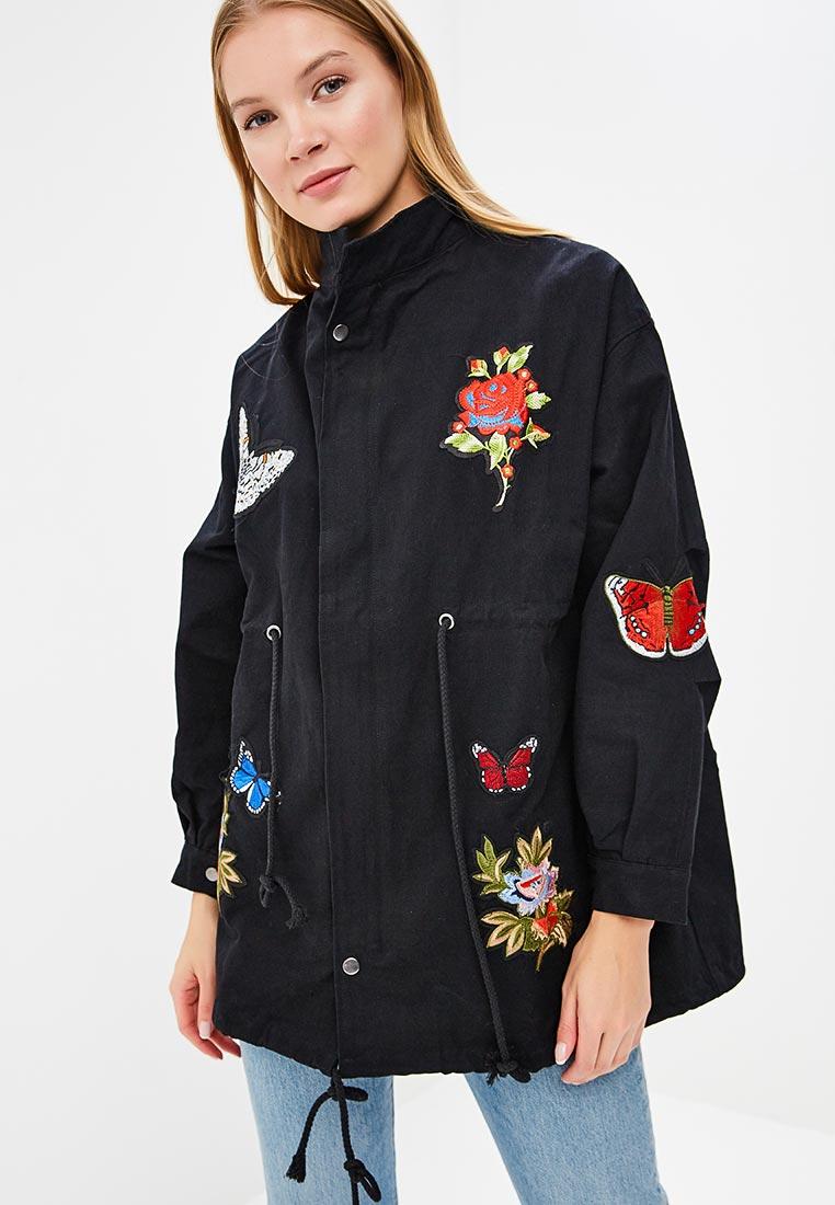 Утепленная куртка By Swan BSP1258