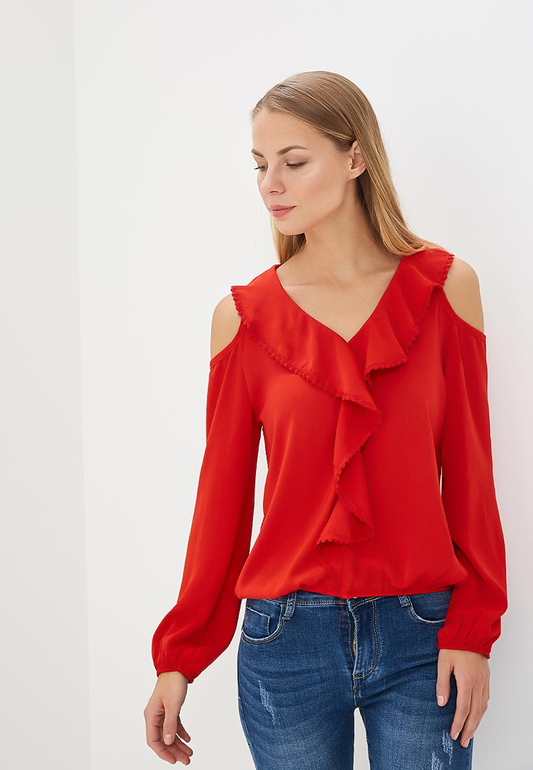 Блуза By Swan R 327
