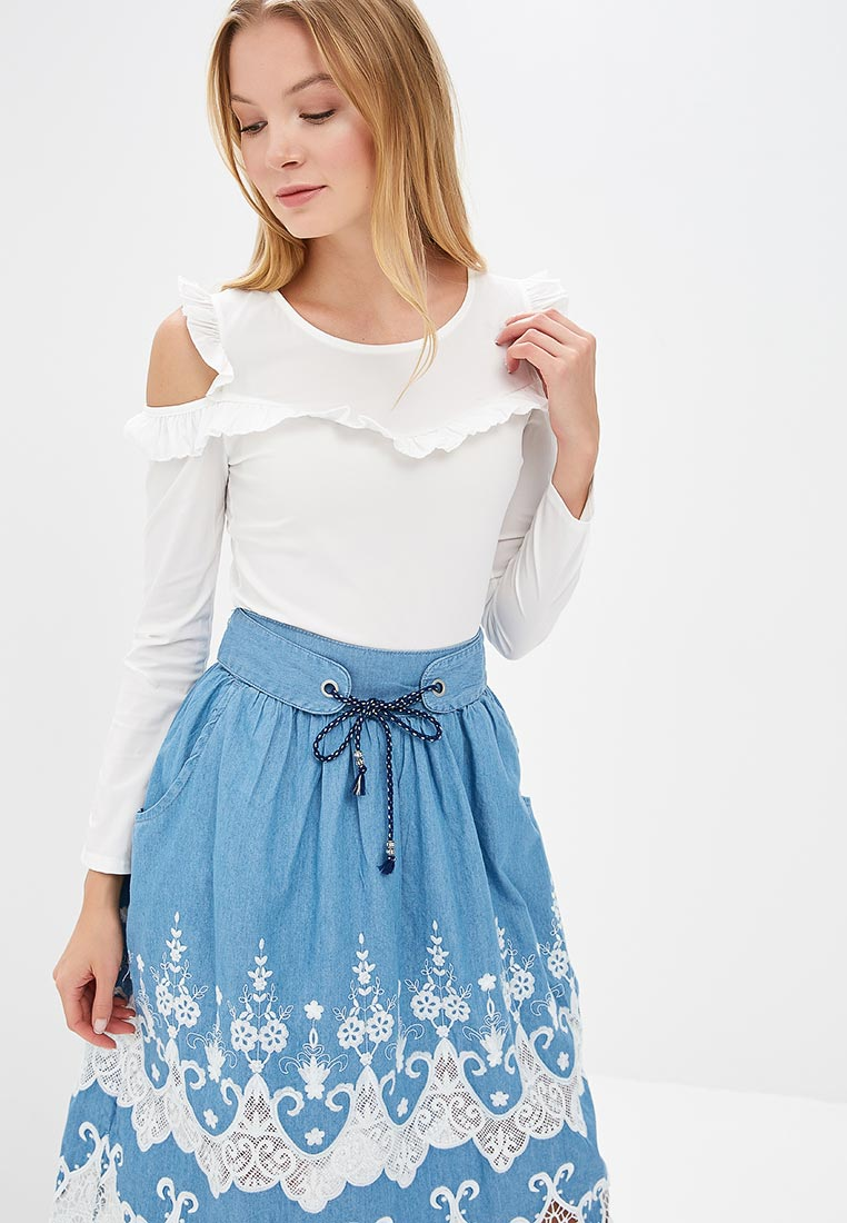 Блуза By Swan R281